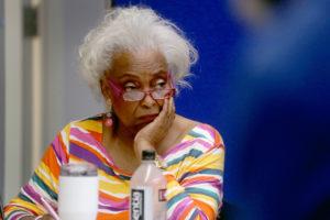 Brenda Snipes: Bureaucrat